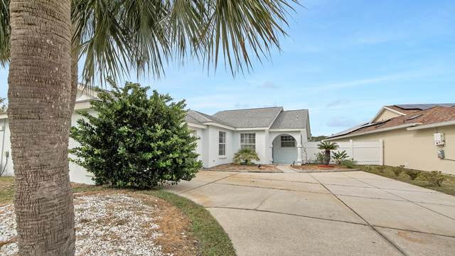 270 S Glades Trail, Panama City Beach, FL 32407 (MLS #704246) :: The Ryan Group