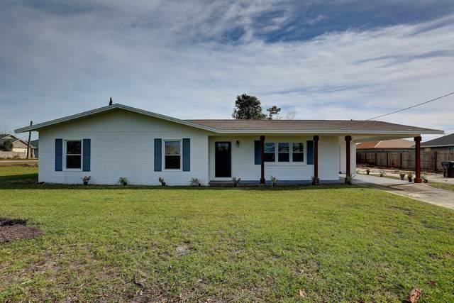 2610 Amelia Avenue, Panama City, FL 32405 (MLS #704268) :: Counts Real Estate Group, Inc.