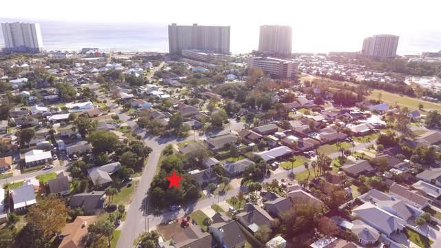 301 Hibiscus Avenue, Panama City Beach, FL 32413 (MLS #704271) :: The Ryan Group