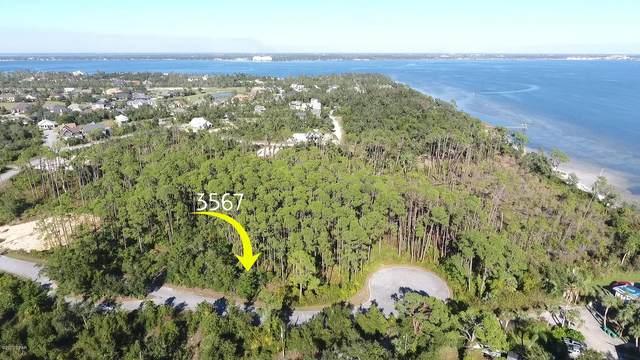 3567 Sanctuary Drive, Panama City Beach, FL 32408 (MLS #704281) :: The Ryan Group