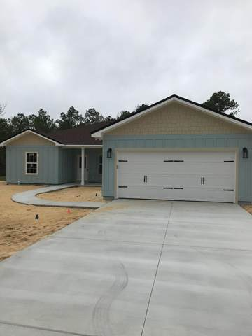 432 Skunk Valley Road, Southport, FL 32409 (MLS #704287) :: The Ryan Group
