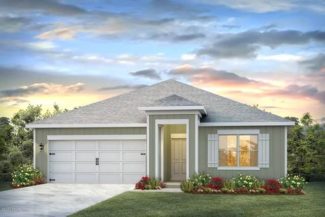 226 Hodges Bayou Plantation Boulevard Lot 60, Southport, FL 32409 (MLS #704302) :: Vacasa Real Estate