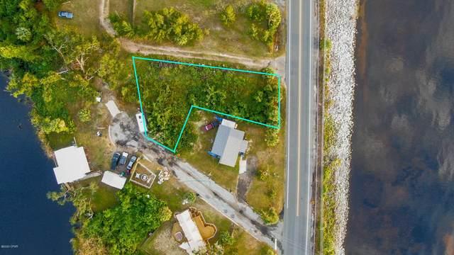 103 Morris Drive, Panama City, FL 32404 (MLS #704335) :: Vacasa Real Estate