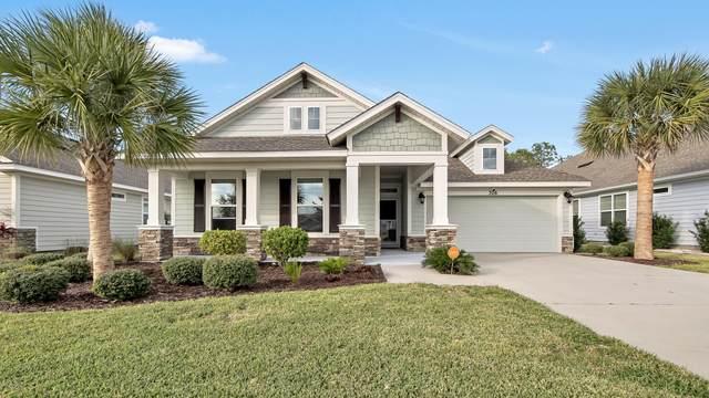 326 Johnson Bayou Drive, Panama City Beach, FL 32407 (MLS #704336) :: Berkshire Hathaway HomeServices Beach Properties of Florida