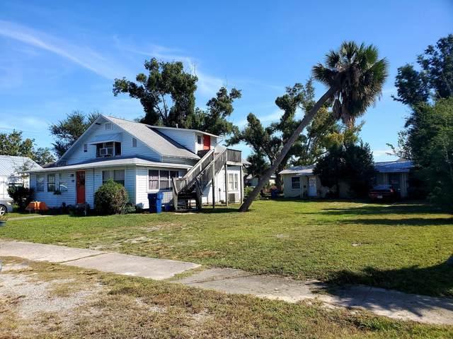 842 Oak Avenue, Panama City, FL 32401 (MLS #704347) :: Counts Real Estate Group