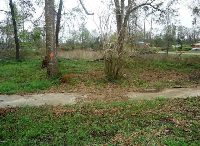 00 Caverns Road, Marianna, FL 32446 (MLS #704359) :: Vacasa Real Estate