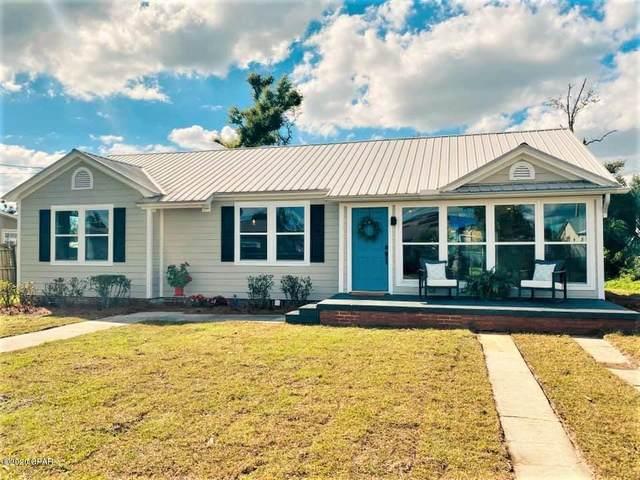 315 N Palo Alto Avenue, Panama City, FL 32401 (MLS #704376) :: Counts Real Estate Group, Inc.