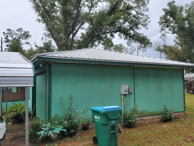 239 Old Transfer Road, Wewahitchka, FL 32465 (MLS #704383) :: Team Jadofsky of Keller Williams Realty Emerald Coast