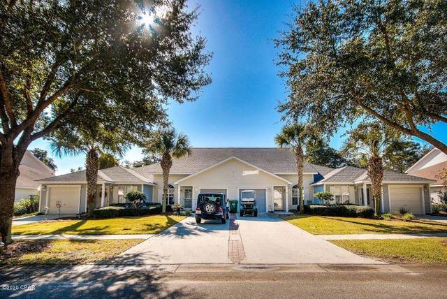 94 Park Place, Panama City Beach, FL 32413 (MLS #704384) :: Counts Real Estate Group