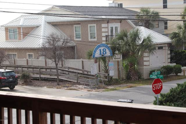 4127 Cobia Street, Panama City Beach, FL 32408 (MLS #704388) :: The Premier Property Group