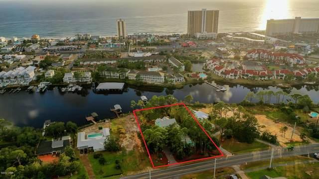 8749 N Lagoon Drive, Panama City, FL 32408 (MLS #704414) :: Counts Real Estate Group, Inc.