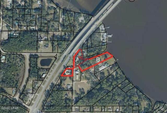 6323 Laird Park Road, Panama City, FL 32413 (MLS #704417) :: Anchor Realty Florida