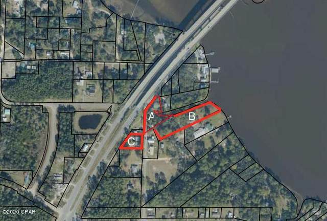 14717 Live Oak Road, Panama City Beach, FL 32413 (MLS #704419) :: Anchor Realty Florida