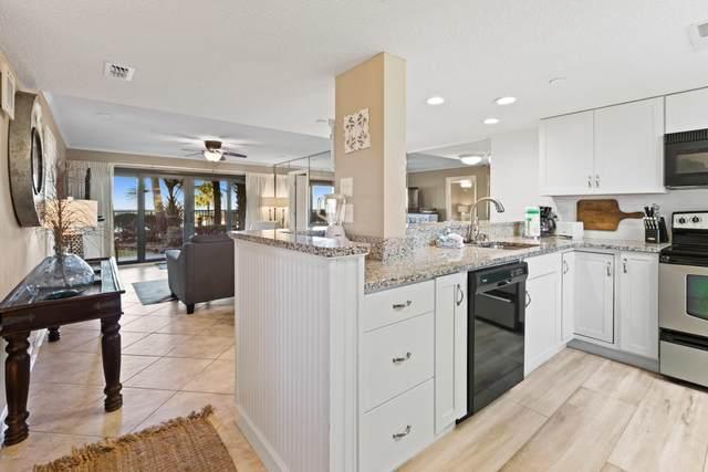 4715 Thomas Drive 105D, Panama City Beach, FL 32408 (MLS #704422) :: Counts Real Estate Group, Inc.