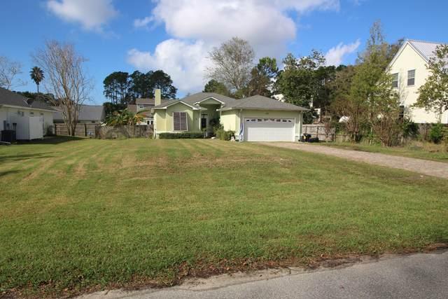 119 Moonlight Drive, Panama City Beach, FL 32413 (MLS #704436) :: Counts Real Estate Group, Inc.