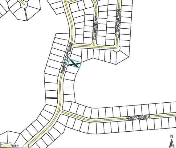 000 Claremont Boulevard, Chipley, FL 32428 (MLS #704437) :: Anchor Realty Florida