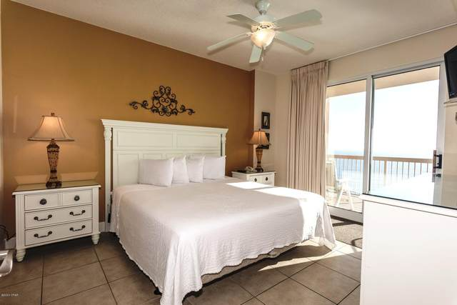 14825 Front Beach Road #2105, Panama City Beach, FL 32413 (MLS #704441) :: The Ryan Group