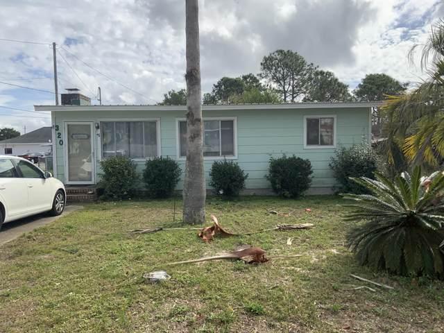 320 Venado Place, Panama City Beach, FL 32413 (MLS #704443) :: Anchor Realty Florida