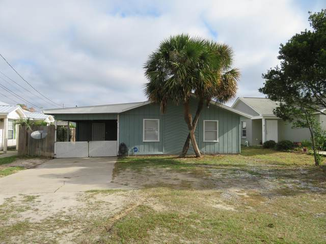 5600 Sunset Avenue, Panama City Beach, FL 32408 (MLS #704448) :: The Ryan Group