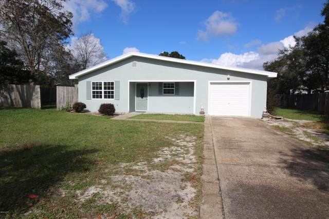 220 Nancy Avenue, Panama City Beach, FL 32413 (MLS #704449) :: Counts Real Estate Group, Inc.