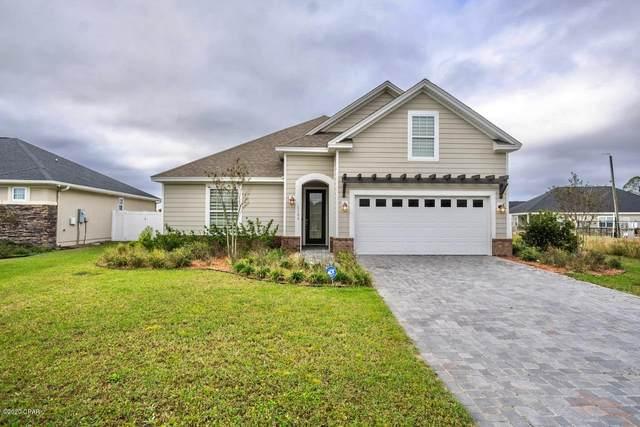 1186 Eisenhower Circle, Lynn Haven, FL 32444 (MLS #704453) :: Corcoran Reverie