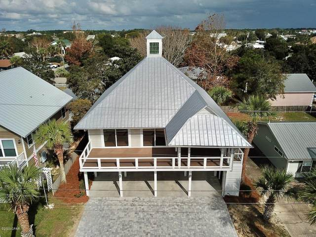 14206 Millcole Avenue, Panama City Beach, FL 32413 (MLS #704458) :: Corcoran Reverie