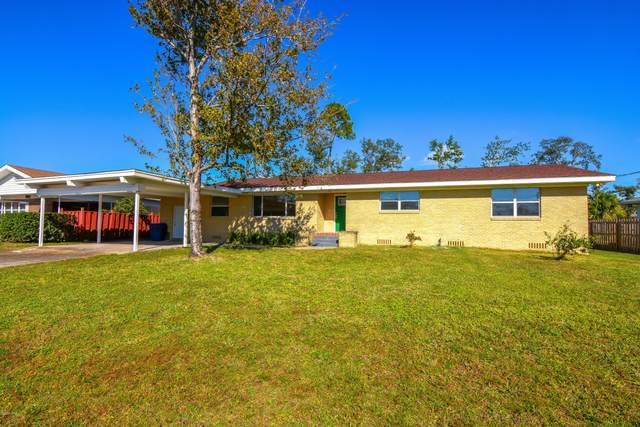 1218 Marie Ann Boulevard, Panama City, FL 32401 (MLS #704467) :: Vacasa Real Estate
