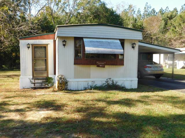 209 Arretta Street, Bonifay, FL 32425 (MLS #704472) :: Anchor Realty Florida