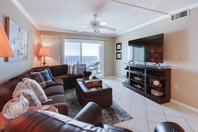 5801 Thomas Drive #1210, Panama City Beach, FL 32408 (MLS #704475) :: Scenic Sotheby's International Realty