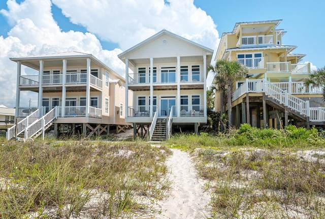 20521 Front Beach Road, Panama City Beach, FL 32413 (MLS #704476) :: Counts Real Estate Group