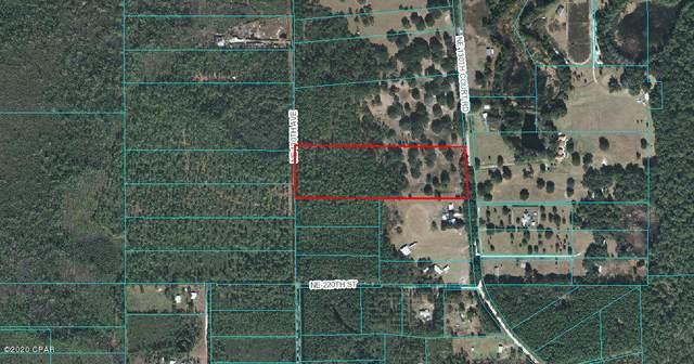 0 NE 130th Court Road, Fort McCoy, FL 32134 (MLS #704488) :: Vacasa Real Estate
