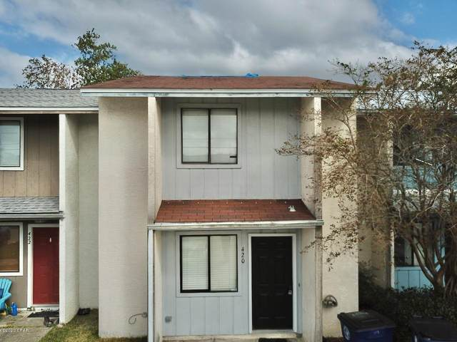 420 Venetian Way, Panama City, FL 32405 (MLS #704503) :: Corcoran Reverie