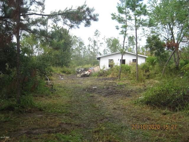 7725 Blueberry Road, Panama City, FL 32404 (MLS #704518) :: Team Jadofsky of Keller Williams Realty Emerald Coast