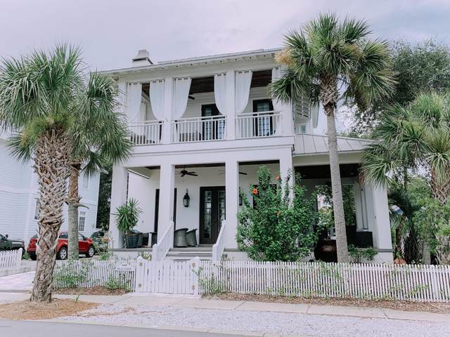 509 Beachside Gardens, Panama City Beach, FL 32413 (MLS #704522) :: Counts Real Estate Group