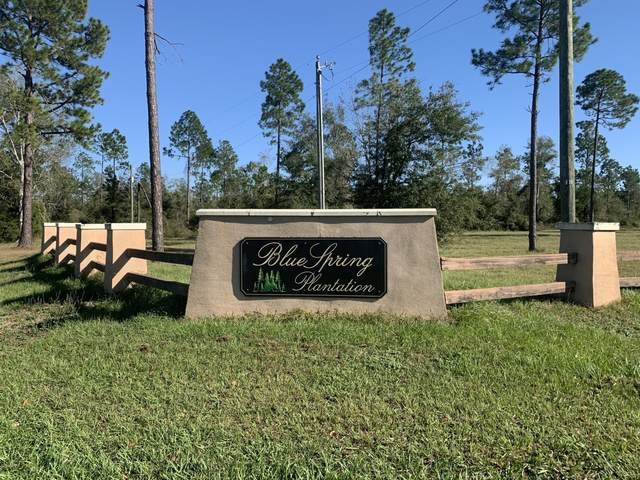 0000 Timacuan Trail, Greenwood, FL 32443 (MLS #704526) :: Counts Real Estate Group, Inc.