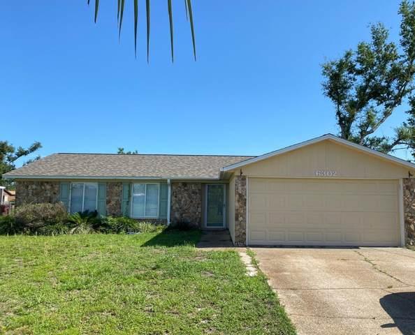 6302 Lake Drive, Panama City, FL 32404 (MLS #704530) :: Corcoran Reverie