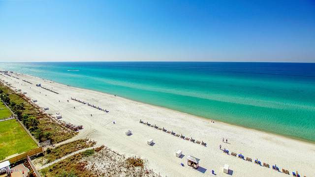 10611 Front Beach Road #1801, Panama City Beach, FL 32407 (MLS #704536) :: Corcoran Reverie