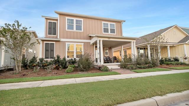 1213 Chickadee Street, Panama City, FL 32405 (MLS #704539) :: Scenic Sotheby's International Realty