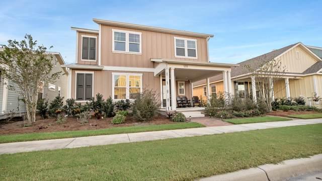1213 Chickadee Street, Panama City, FL 32405 (MLS #704539) :: The Ryan Group