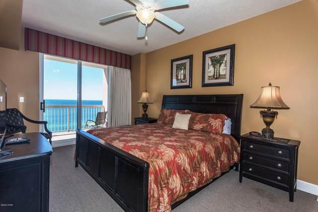 14825 Front Beach Road #1708, Panama City Beach, FL 32413 (MLS #704564) :: The Ryan Group