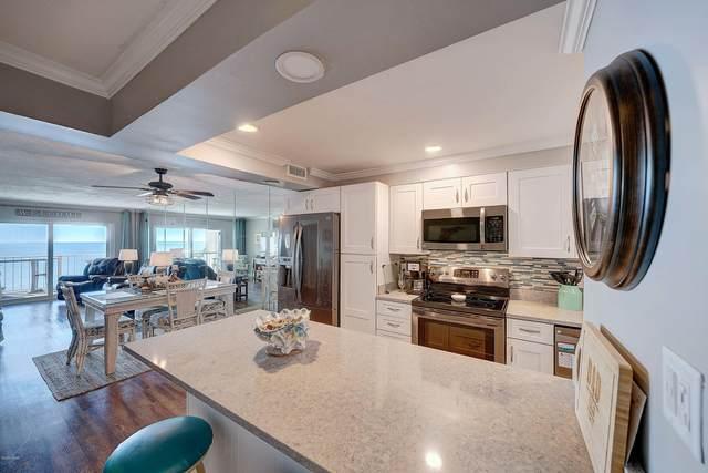 5801 Thomas Drive #1121, Panama City Beach, FL 32408 (MLS #704568) :: Scenic Sotheby's International Realty