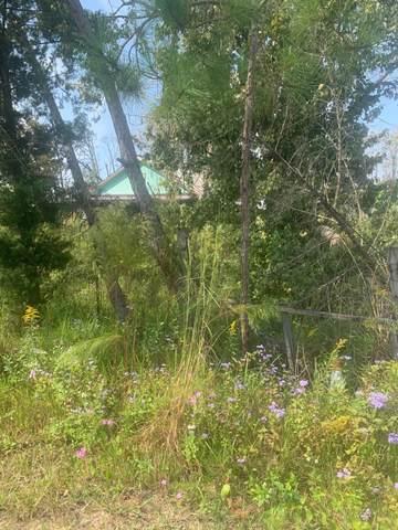 6320 Cody Lane, Panama City, FL 32404 (MLS #704571) :: Vacasa Real Estate