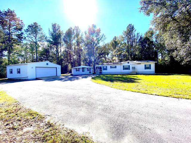 3190 Carter Circle, Chipley, FL 32428 (MLS #704577) :: Vacasa Real Estate