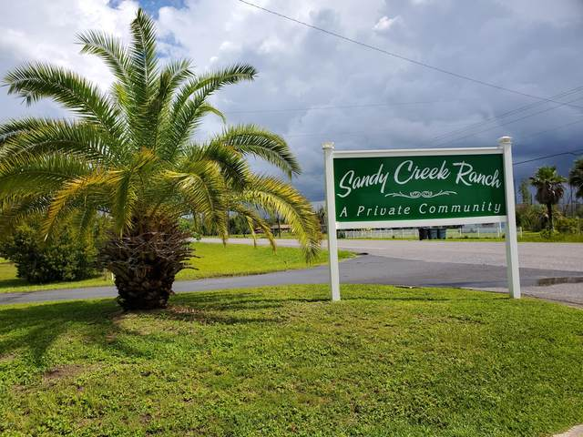 4001 Par Drive, Panama City, FL 32404 (MLS #704579) :: Vacasa Real Estate