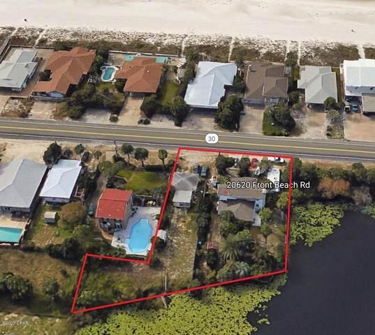 20618 Front Beach Rd Road, Panama City Beach, FL 32413 (MLS #704583) :: The Premier Property Group