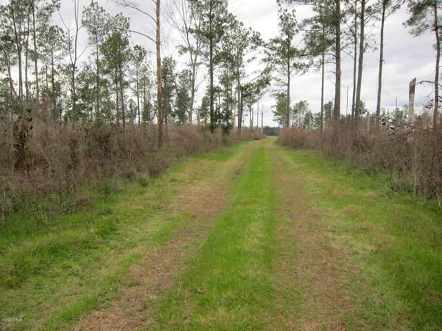 na S Old Us Road Road, Marianna, FL 32446 (MLS #704610) :: Vacasa Real Estate
