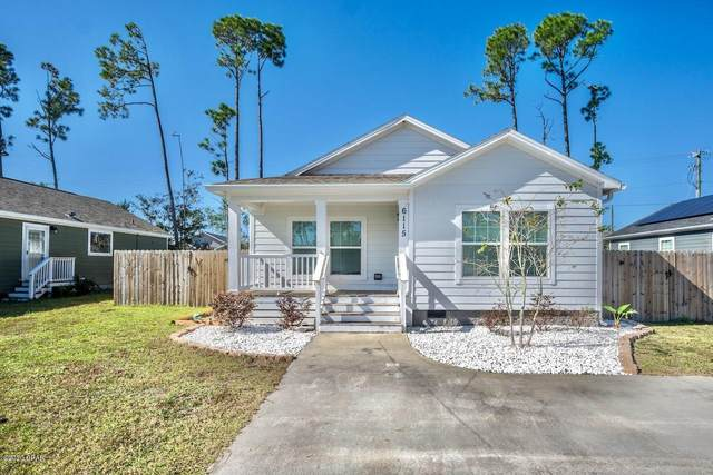 6115 Katie Way, Panama City, FL 32404 (MLS #704613) :: The Ryan Group