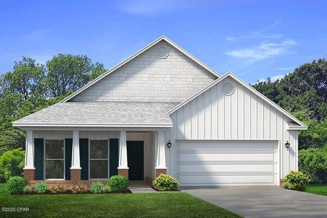 345 Confidence Way Lot 1606, Southport, FL 32409 (MLS #704617) :: Corcoran Reverie