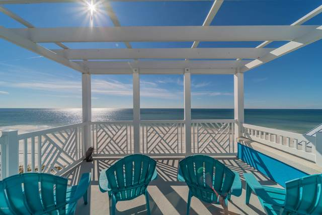 19985 Front Beach Road, Panama City Beach, FL 32413 (MLS #704627) :: Anchor Realty Florida