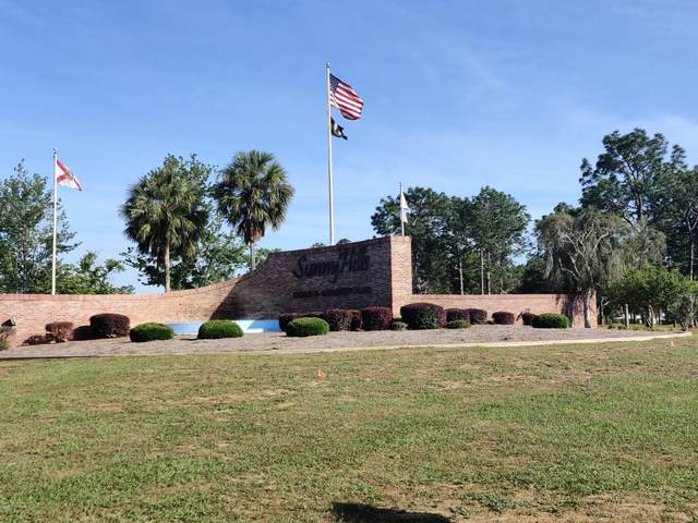 11 Shenandoah Boulevard #1, Chipley, FL 32428 (MLS #704643) :: Anchor Realty Florida